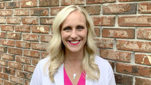 Dr Jillian Samela DDS Greenwood Dental Smiles